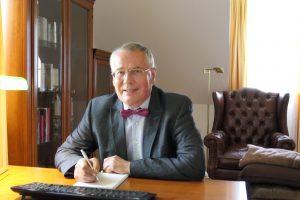 MR Dr. Wolfgang Werner